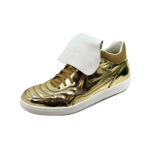 Nike Men's NSW Tiempo '94 Mid SP Metallic Gold/Metallic Gold 645330-770