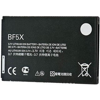 New Replacement Battery For Motorola BF5X Phone Models 1 pack