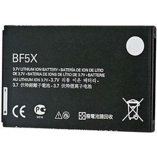 New Replacement Battery for Motorola Droid 3 XT862 / XT560 Phone Models Lithium Ion 3.7v
