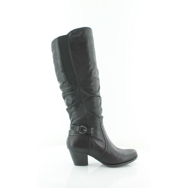 Baretraps ROSEMARY Women's Boots Black - 8