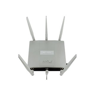 D-Link Systems Wireless Ac1750 Simultaneous Dual Band Plenum-Rated Poe Access Point (Dap-2695)