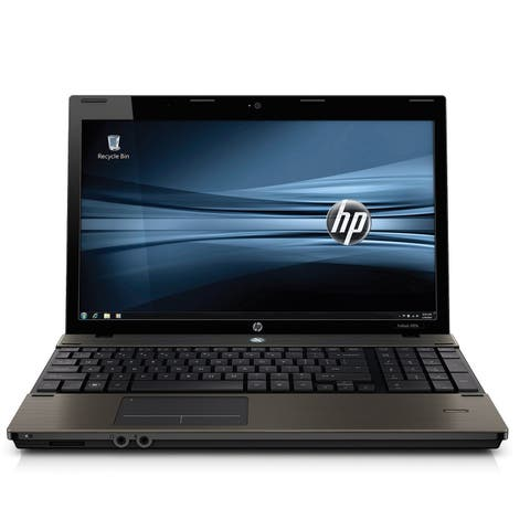 HP ProBook 4525S AMD P340 2.2GHz 4GB 250GB Win 10 Home (Refurbished)