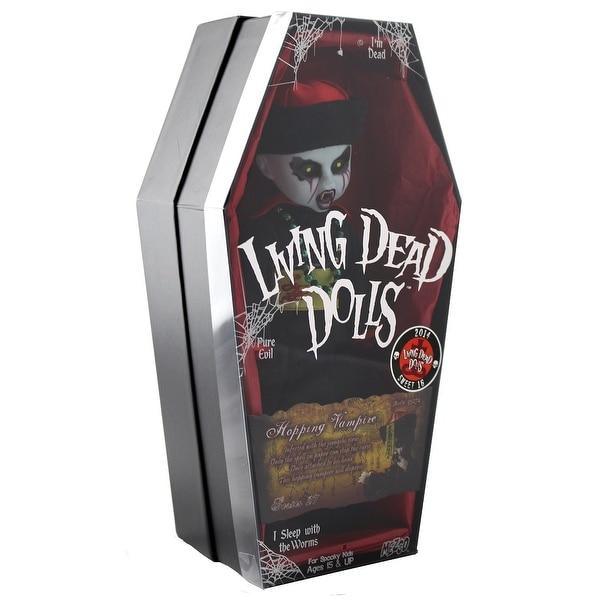 Living Dead Dolls Series 27 Hopping Vampire - multi