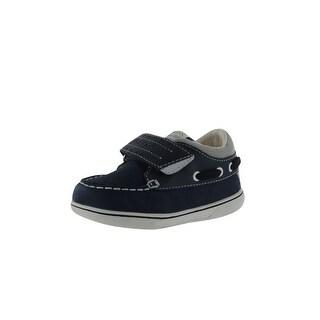 Geox Boys' Sum Flick B Sneakers - Navy