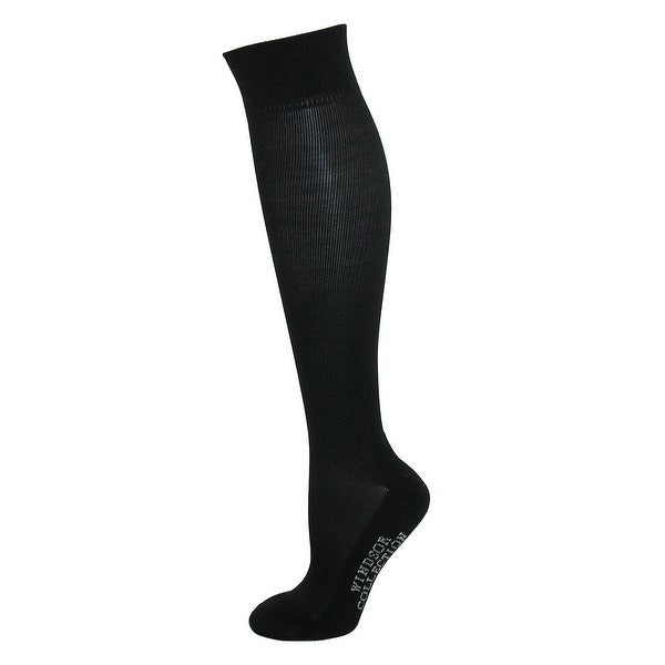 Windsor Collection Women's Compression Sock