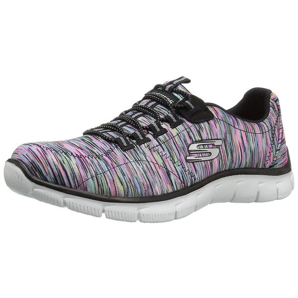 skechers relaxed fit empire rock around