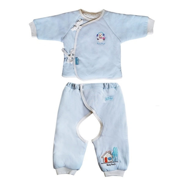 Bamboo Cotton newborn Infant baby Bodysuits climbing clothes Top
