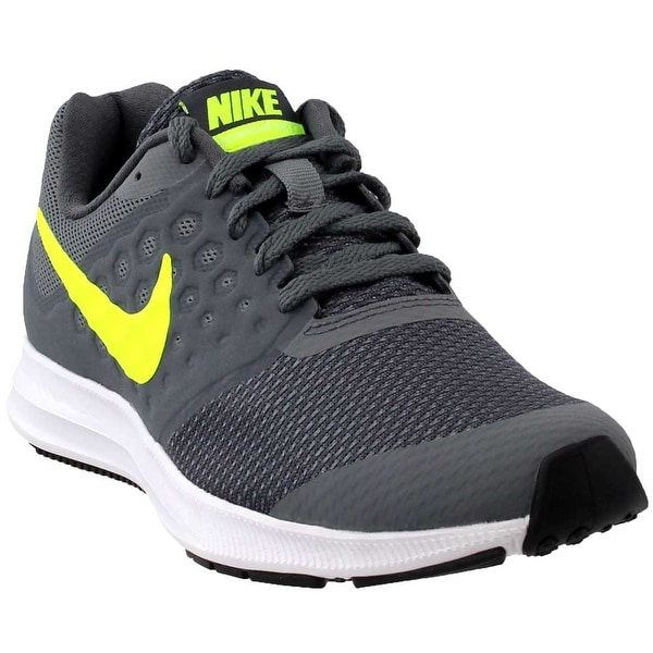 76924b251a8 Shop Nike Mens Downshifter 7 Youth Athletic   Sneakers - Free ...