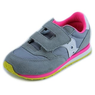 Saucony Baby Jazz HL Suede Fashion Sneakers