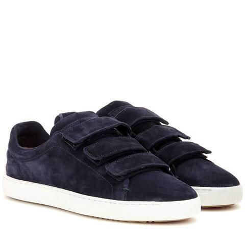 rag and bone Womens Kent Blue Sneakers