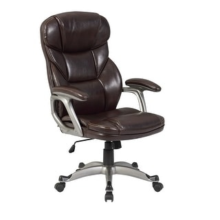 High Back Executive Chairs   Shop The Best Deals For Oct 2017    Overstock.com