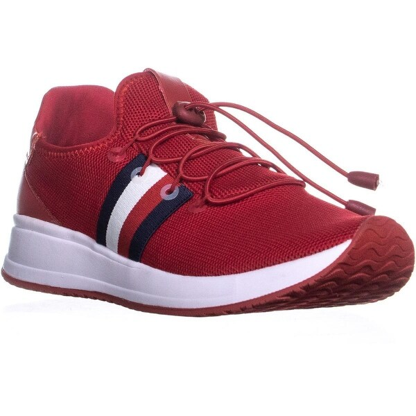 04ec20338c4f Shop Tommy Hilfiger Rhena Slip on Tighten Sneakers