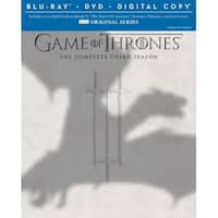 Game of Thrones - Game of Thrones: Season 3 [BLU-RAY]