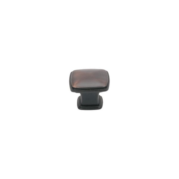 "Jamison Collection K81091 1-1/4"" Square Cabinet Knob - n/a"