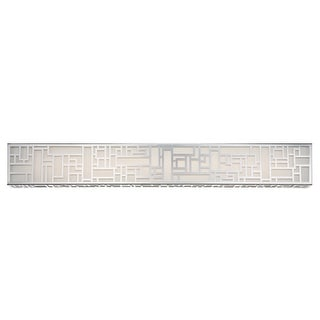 "Modern Forms WS-3037 Maze 37"" Dimmable LED ADA Compliant Bathroom Light"