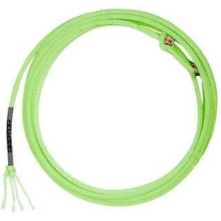 Lone Star Ropes Team Roping Head Rope Raptor 4 Strand 31'
