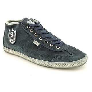 Gola Question Women Round Toe Suede Fashion Sneakers