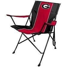 Rawlings - 08953073111 - Ncaa Tailgate Chair Geo