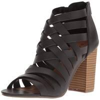 Rampage Women's Tariah Heeled Sandal - 8
