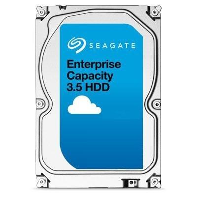 """Seagate Bulk - St2000nm0065 - 2Tb Ent 3.5"""" 512N Sata Secure"""