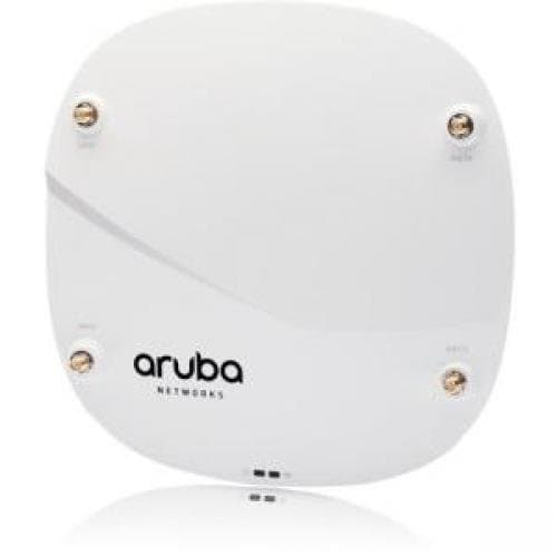 Hpe Jw321a Aruba Instant Iap-324 2.5 Gbps 2-Port Gigabit Ethernet Wireless Access Point