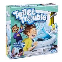 Toilet Trouble Game - multi