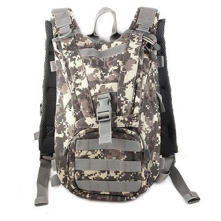 Outdoor Hiking Cycling Mountain Bicycle Hydration Bladder Backpack Daypack