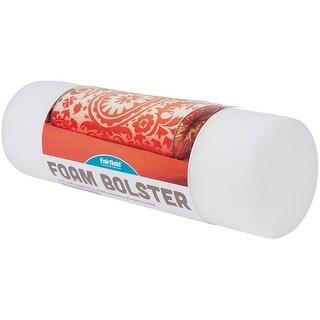"""18""""X6"""" FOB: MI - Fairfield Project Foam Bolster"""