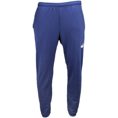 Asics Mens Entry Sweat Casual Pants & Shorts Sweatpants