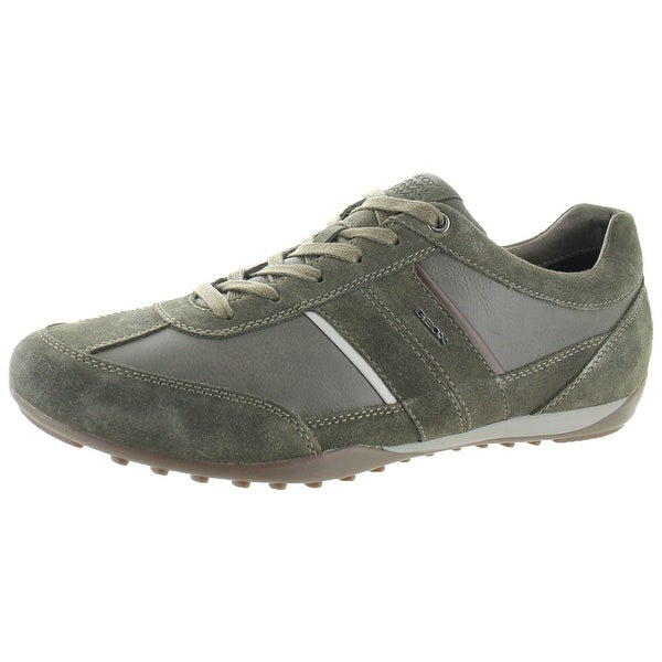 Geox Wells 3 Men's Fashion Casual Shoes Sneakers