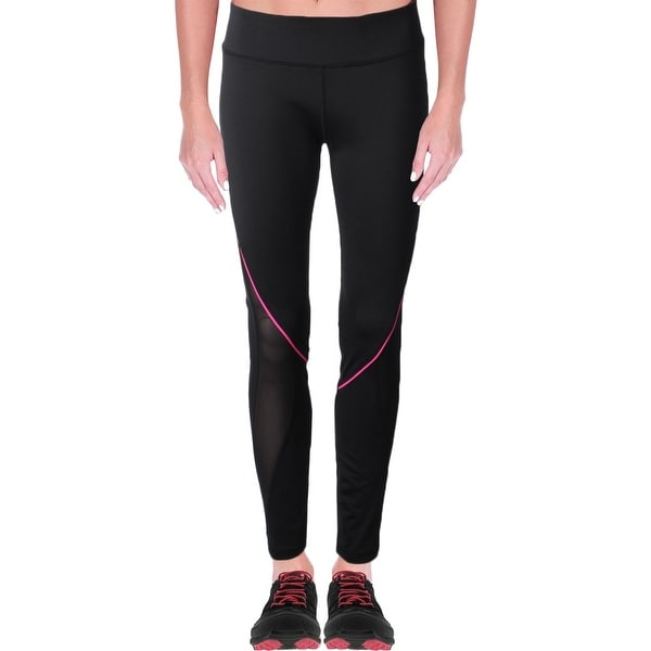 c62718bf33 Shop Central Park Womens Athletic Leggings Yoga Fitness - Free ...