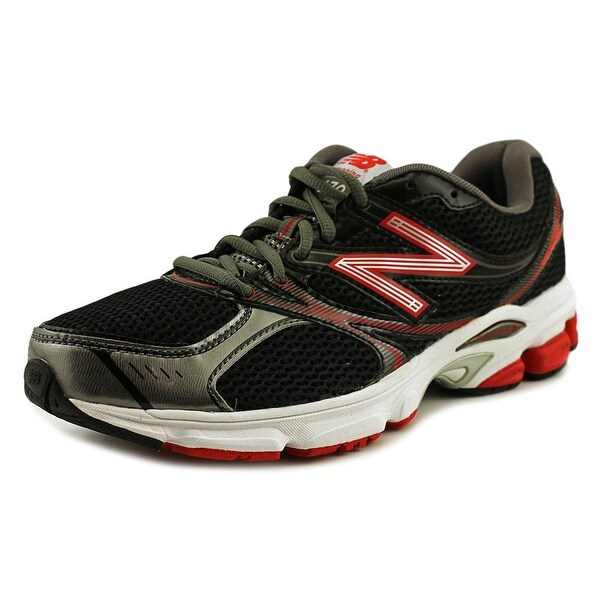 New Balance Me670 Round Toe Synthetic Sneakers
