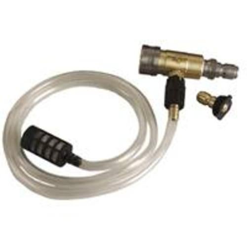 Mi-T-M AW-8400-0021 Low Pressure Detergent Injector