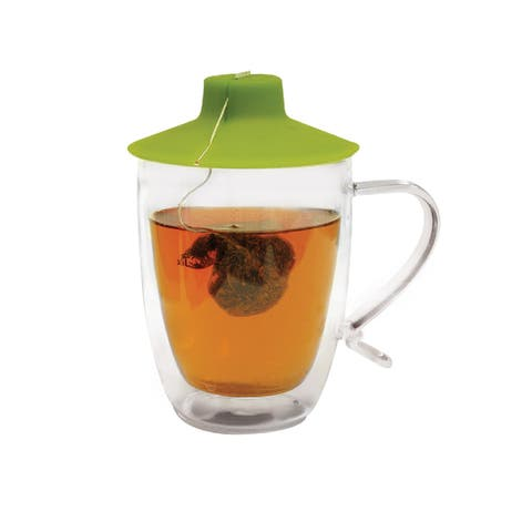 Primula PTA-6116 Mug with Tea Bag, 16 Oz