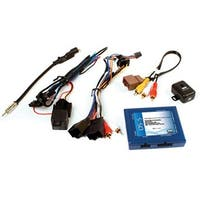 PAC Radio Replacement interface with OnStar retention