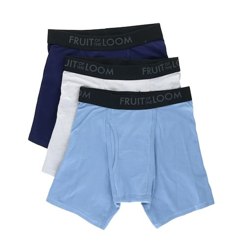 38b57e38a Underwear | Find Great Men's Clothing Deals Shopping at Overstock