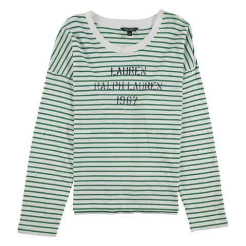 Ralph Lauren Womens Kylene Sweatshirt