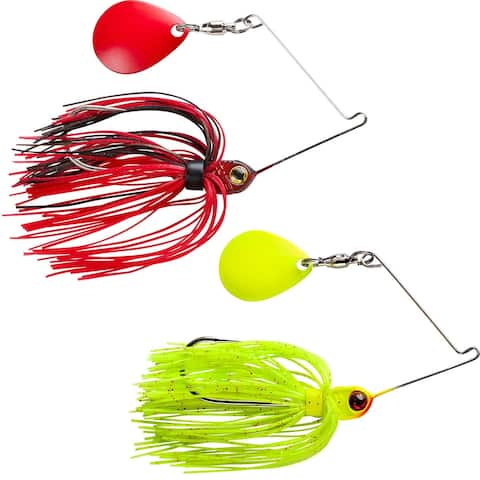 Booyah Baits Micro Pond Magic 1/8 oz Fishing Lure - 1/8 oz.