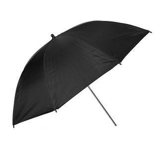 Photography Photo Video Portrait Studio Day Soft Light Black Umbrella
