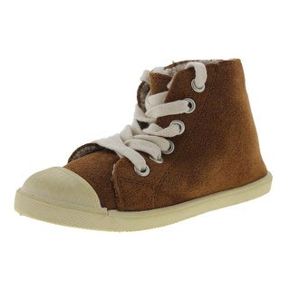 Zara Infant Girls Suede Casual Shoes - 24/25