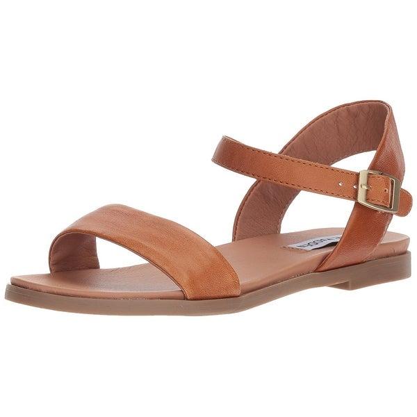 Steve Madden Women's Dina Flat Sandal - 8.5