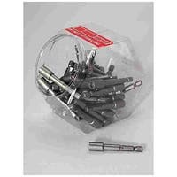 """Best Way Tools 84064 Magnetic Nutsetter, 1/4"""" Shank"""