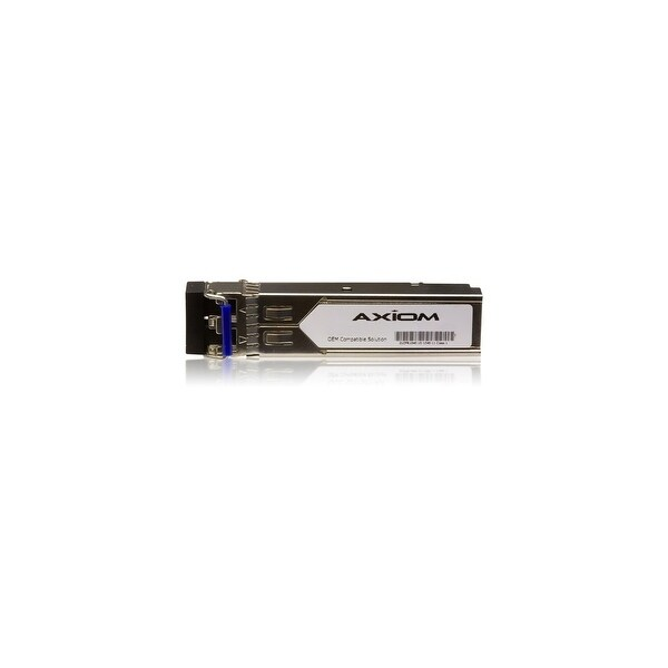 Axion AXM762-AX Axiom SFP+ Transceiver Module for Netgear - 1 x 10GBase-LR10 Gbit/s