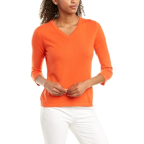 Escada Cashmere Sweater