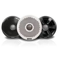 Fusion 010-01848-00 MS-FR6022 Two Way Marine Speaker with Three Grills
