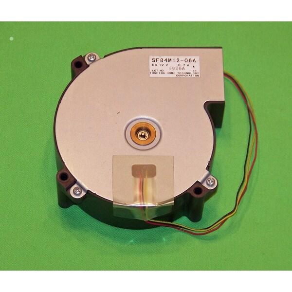 Epson Projector Intake Fan - SF84M12-06A