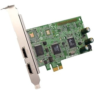 AVer Information MTVHDDVRR AVer AVerTVHD Digital Video Recorder - PCI Express x1 - Retail