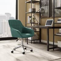 Green Office Conference Room Chairs Shop Online At Overstock