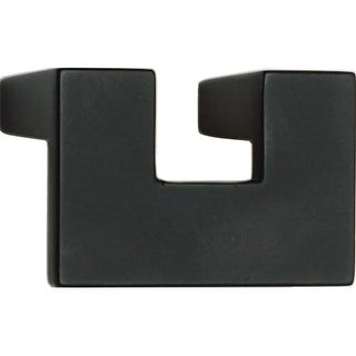 Atlas Homewares A845 U Turn 1-1/4 Inch Center to Center Handle Cabinet Pull