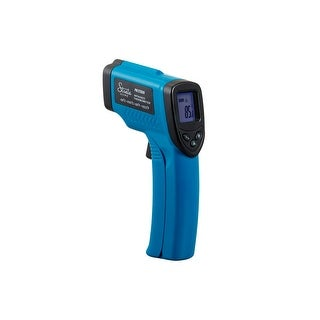 Strata Home Digital Infrared Thermometer, Celsius and Fahrenheit